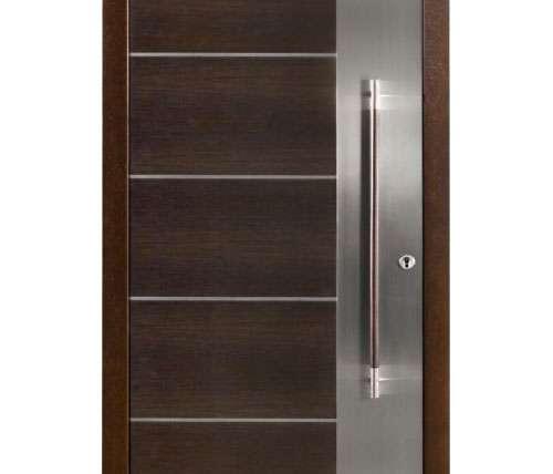 Holz-Türen